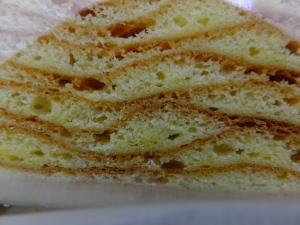 Baumkuchen, Nenrinya Bakery Photo Credit: David Keisling